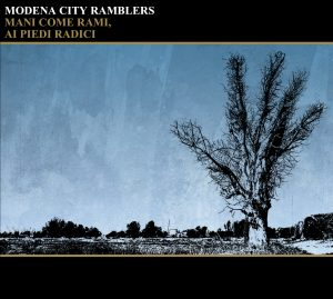 Disco Modena City Ramblers